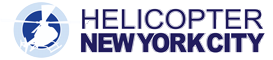 Helicopter New York City Logo